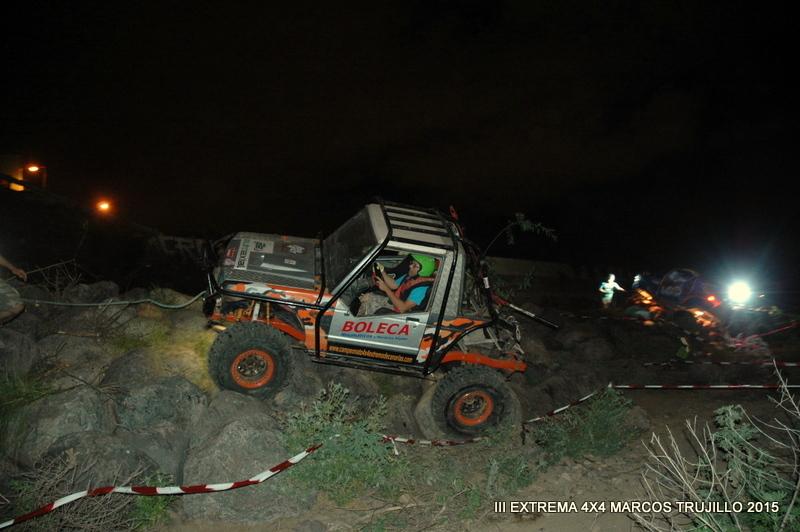 III EXTREMA 4X4 MARCOS TRUJILLO (618)