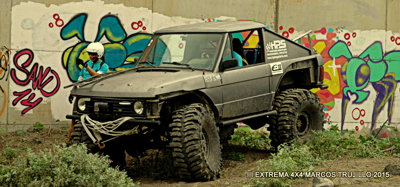 III EXTREMA 4X4 MARCOS TRUJILLO (351)