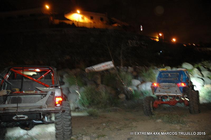 III EXTREMA 4X4 MARCOS TRUJILLO (550)