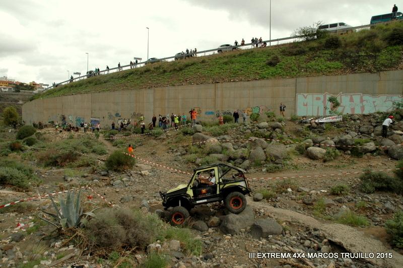 III EXTREMA 4X4 MARCOS TRUJILLO (770)