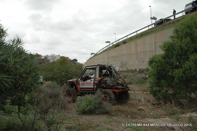 III EXTREMA 4X4 MARCOS TRUJILLO (890)