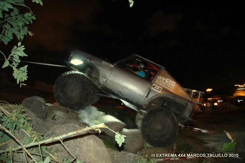 III EXTREMA 4X4 MARCOS TRUJILLO (631)