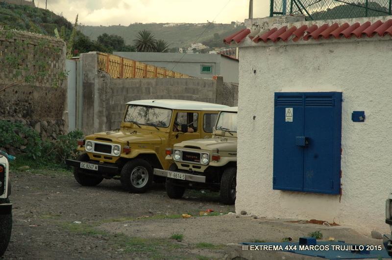 III EXTREMA 4X4 MARCOS TRUJILLO (432)