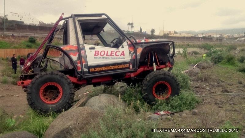 III EXTREMA 4X4 MARCOS TRUJILLO (116)