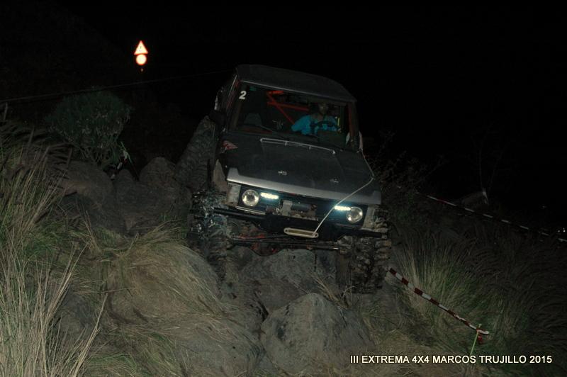 III EXTREMA 4X4 MARCOS TRUJILLO (580)