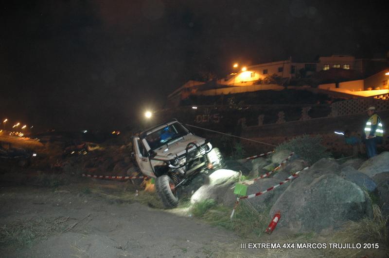 III EXTREMA 4X4 MARCOS TRUJILLO (610)