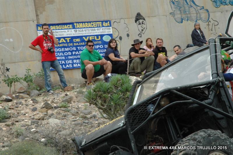 III EXTREMA 4X4 MARCOS TRUJILLO (860)