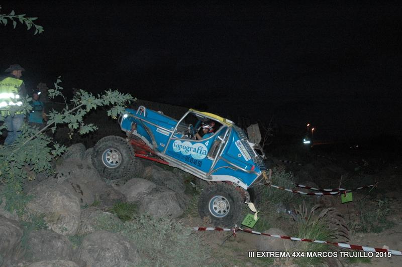 III EXTREMA 4X4 MARCOS TRUJILLO (515)