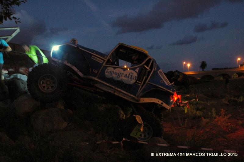 III EXTREMA 4X4 MARCOS TRUJILLO (521)