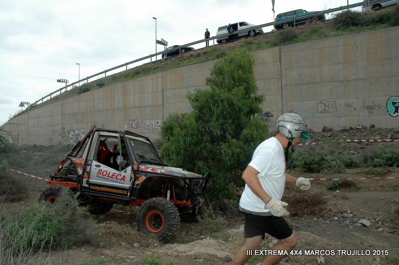 III EXTREMA 4X4 MARCOS TRUJILLO (916)