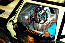 III EXTREMA 4X4 MARCOS TRUJILLO (590)