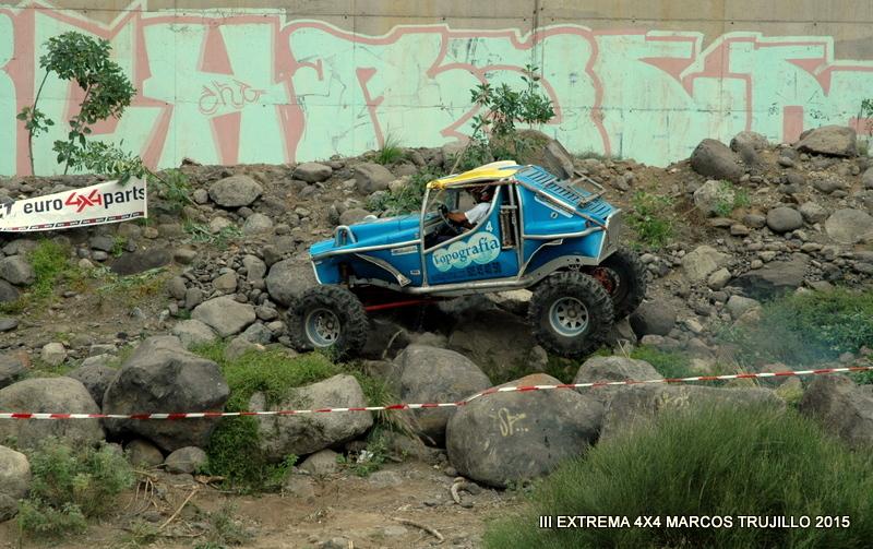 III EXTREMA 4X4 MARCOS TRUJILLO (718)