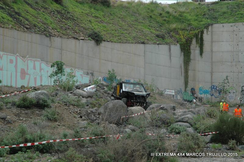 III EXTREMA 4X4 MARCOS TRUJILLO (807)