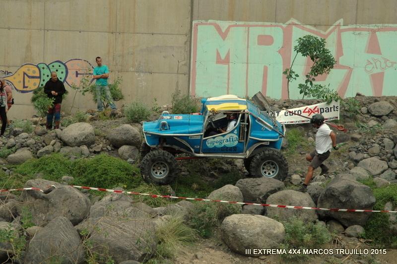 III EXTREMA 4X4 MARCOS TRUJILLO (723)