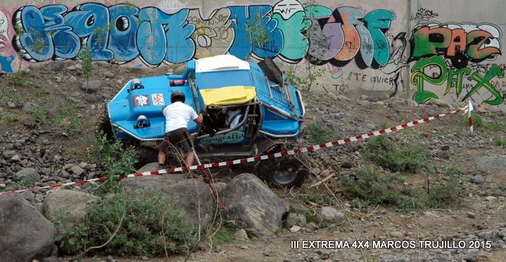 III EXTREMA 4X4 MARCOS TRUJILLO (711)
