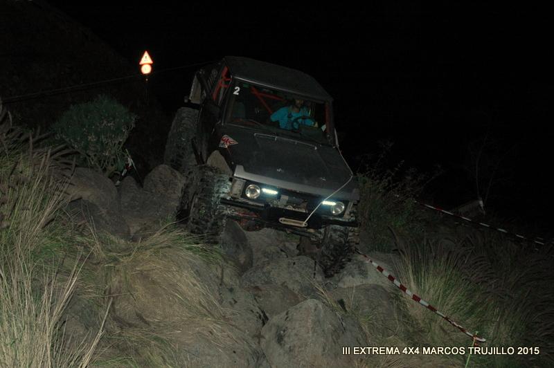 III EXTREMA 4X4 MARCOS TRUJILLO (579)