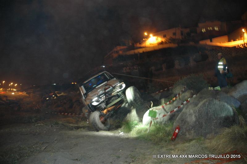 III EXTREMA 4X4 MARCOS TRUJILLO (611)
