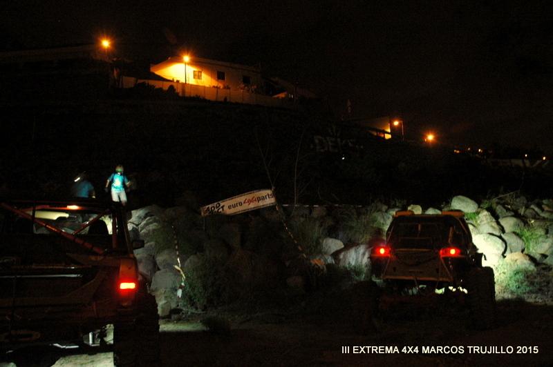 III EXTREMA 4X4 MARCOS TRUJILLO (551)