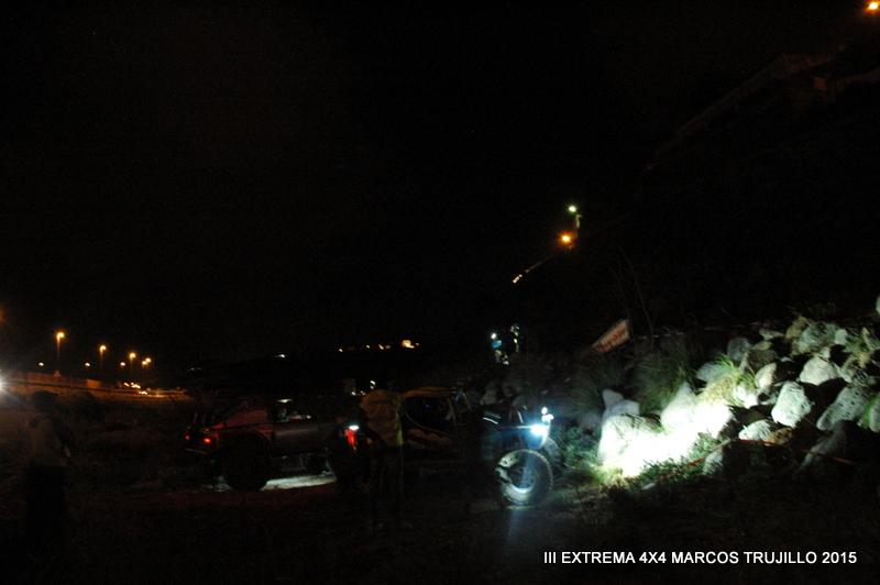 III EXTREMA 4X4 MARCOS TRUJILLO (546)