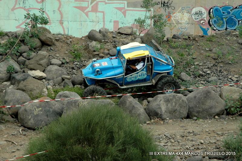 III EXTREMA 4X4 MARCOS TRUJILLO (715)