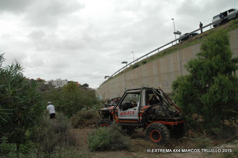 III EXTREMA 4X4 MARCOS TRUJILLO (889)