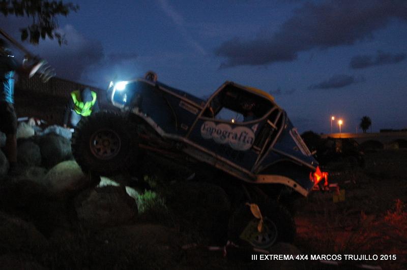 III EXTREMA 4X4 MARCOS TRUJILLO (520)