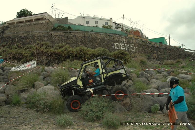 III EXTREMA 4X4 MARCOS TRUJILLO (314)