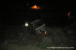 III EXTREMA 4X4 MARCOS TRUJILLO (614)