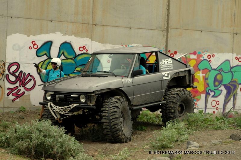 III EXTREMA 4X4 MARCOS TRUJILLO (350)