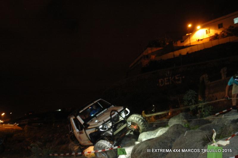 III EXTREMA 4X4 MARCOS TRUJILLO (602)