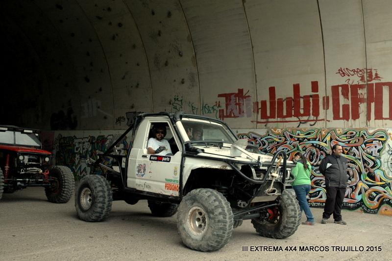 III EXTREMA 4X4 MARCOS TRUJILLO (671)