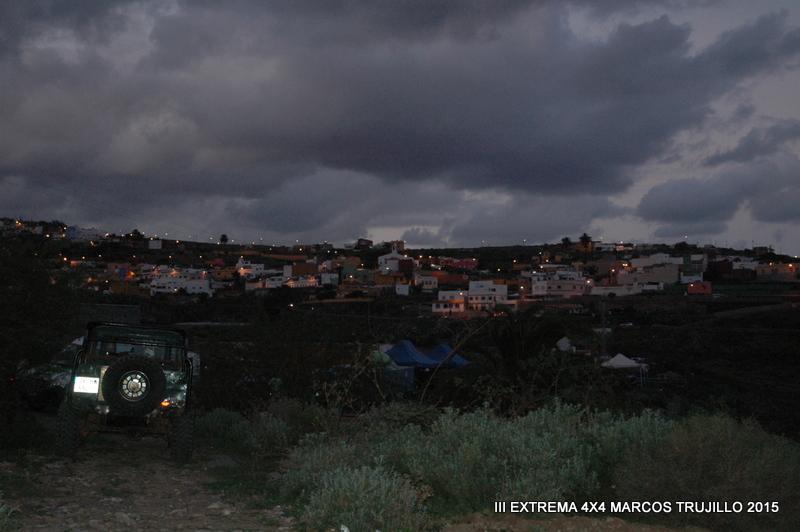 III EXTREMA 4X4 MARCOS TRUJILLO (513)