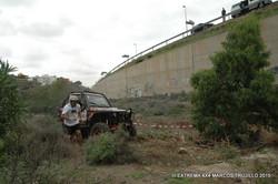 III EXTREMA 4X4 MARCOS TRUJILLO (914)
