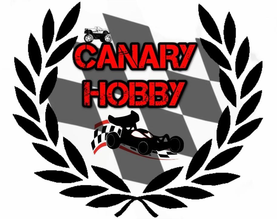 canary hobby