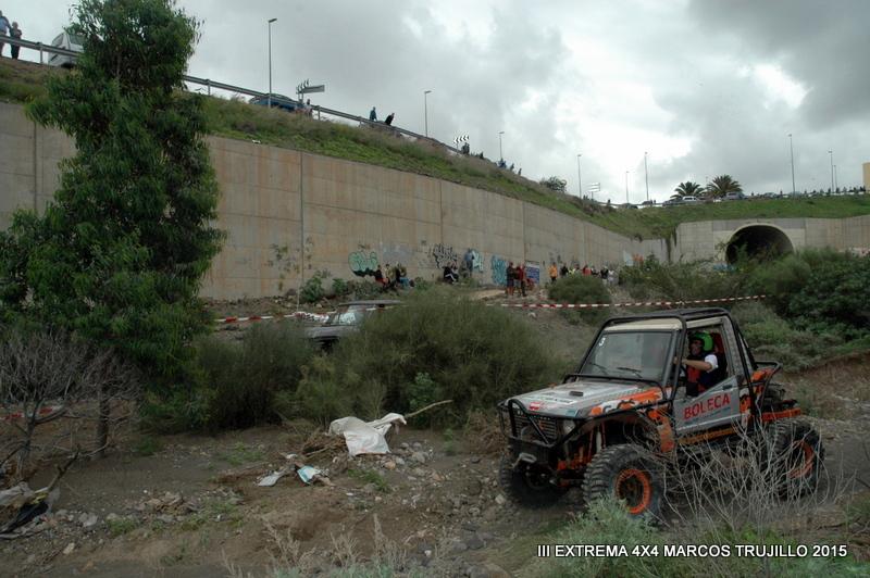 III EXTREMA 4X4 MARCOS TRUJILLO (883)