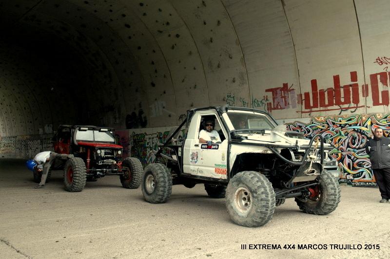 III EXTREMA 4X4 MARCOS TRUJILLO (673)