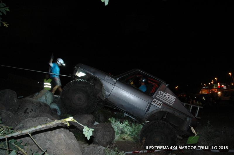 III EXTREMA 4X4 MARCOS TRUJILLO (630)