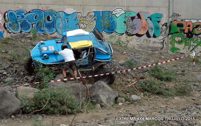 III EXTREMA 4X4 MARCOS TRUJILLO (712)