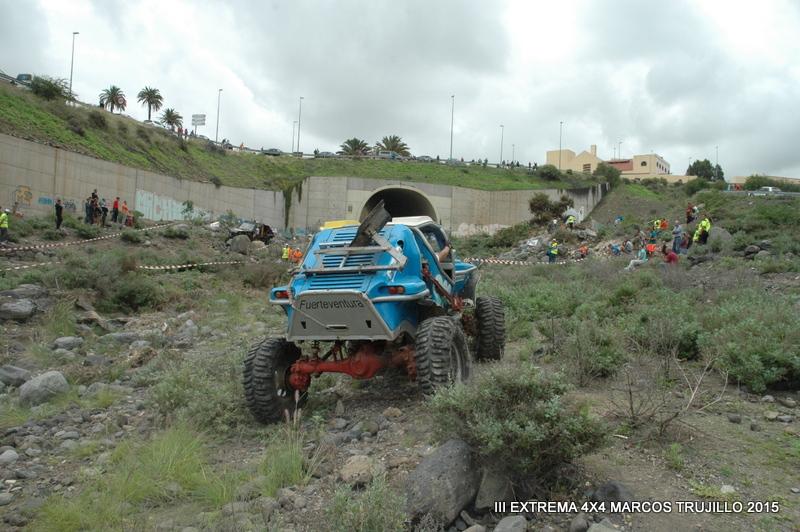 III EXTREMA 4X4 MARCOS TRUJILLO (833)