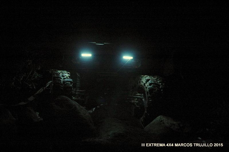 III EXTREMA 4X4 MARCOS TRUJILLO (570)