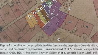 Archéologie au cœur de Prades