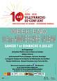 Fortifications Vauban, patrimoine mondial Unesco, 10 ans !