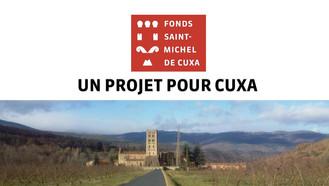 Un projet pour Saint-Michel de Cuxa : les travaux démarrent !