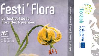 À la découverte du patrimoine naturel des Pyrénées avec Festi'flora