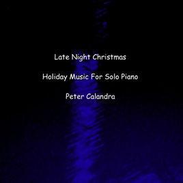 """Late Night Christmas"""