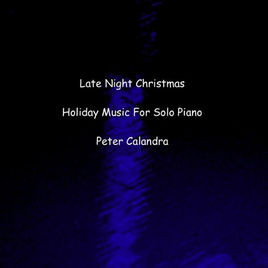 """Late Night Christmas"""
