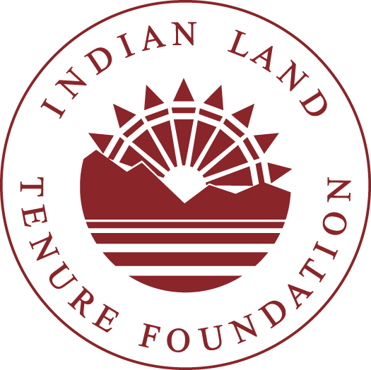 The Indian Land Tenure Foundation has funding available for land office internships.