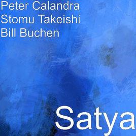 """""""Satya"""""""