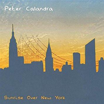 """""""Sunrise Over New York"""""""