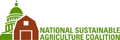 Take Action! - National Sustainable Agriculture Coalition
